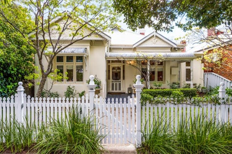 211 Townshend Road, Subiaco, 6008, Perth City - House / UNDER OFFER / Garage: 2 / $1,595,000