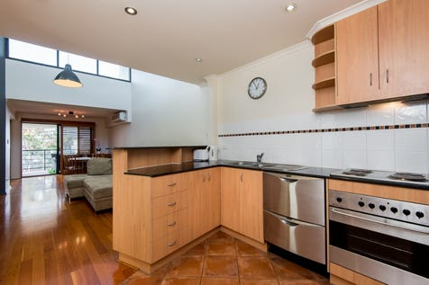 24/2 Colin Street, West Perth, 6005, Perth City - Apartment / UPPER WEST PERTH / Garage: 1 / Air Conditioning / P.O.A