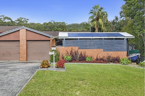 2/1 Harmony Close, Green Point, 2251, Central Coast - Duplex/semi-detached / Low Maintenance Living / Courtyard / Outdoor Entertaining Area / Garage: 1 / Secure Parking / $425,000