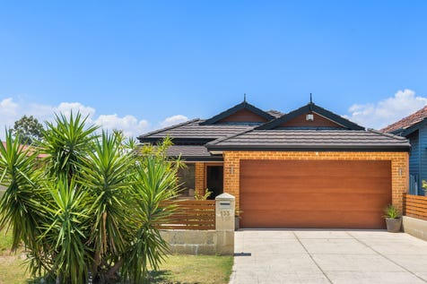133 Roberts Street, Bayswater, 6053, North East Perth - House / LIFESTYLE ASSURED IN RIVERSIDE LOCATION! / Swimming Pool - Inground / Garage: 2 / Secure Parking / Air Conditioning / Alarm System / Floorboards / $759,000