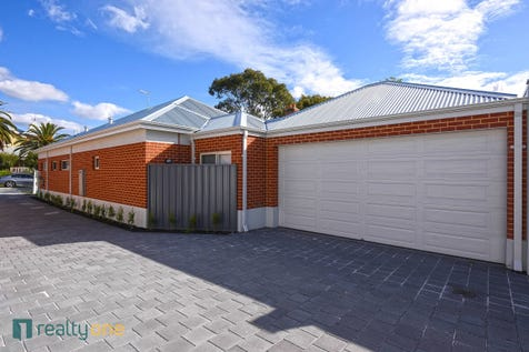 8A Falkirk Avenue, Maylands, 6051, North East Perth - Villa / PRICE ADJUSTMENT ... REDUCED BY $20,000 / Garage: 2 / Secure Parking / Air Conditioning / $575,000