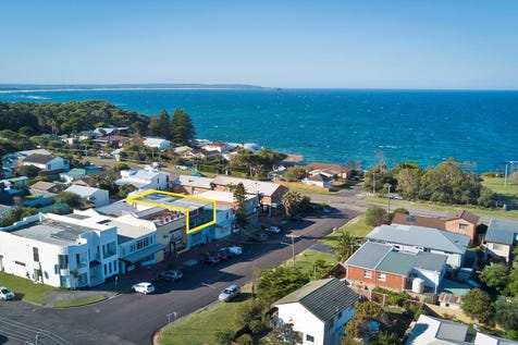 11A Mitchell Street, Norah Head, 2263, Central Coast - Unit / Panoramic Ocean Views - One of a Kind Opportunity / Garage: 2 / $750,000