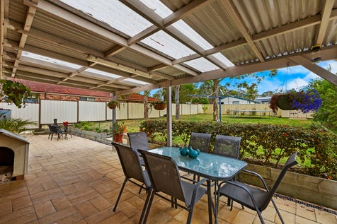 22 Monash Road, Kanwal, 2259, Central Coast - House / 708 SQUARE METRE BLOCK / Outdoor Entertaining Area / Shed / Carport: 2 / Air Conditioning / Built-in Wardrobes / $455,000
