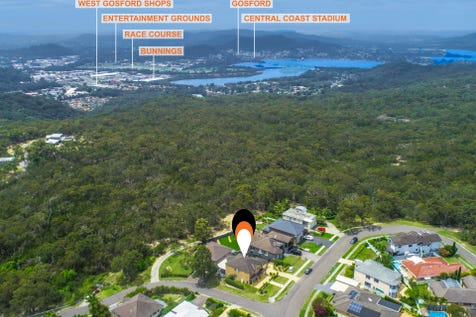 2 Mowbray Place, Kariong, 2250, Central Coast - House / Executive home with generous proportions in an enviable location! / Garage: 2 / $795,000