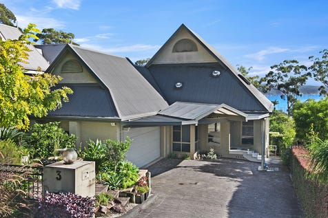3 Lydred Street, Saratoga, 2251, Central Coast - House / Architecturally designed tri-level home / Carport: 4 / $1,200,000