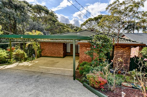 82 Horsfield Road, Horsfield Bay, 2256, Central Coast - House / Substantial Home in Private Bushland Setting / Garage: 2 / $740,000