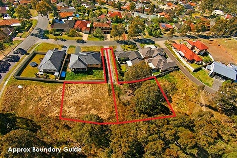 32 Forster Avenue, Watanobbi, 2259, Central Coast - Residential Land / Approximately 1,042 sqm vacant land / $330,000