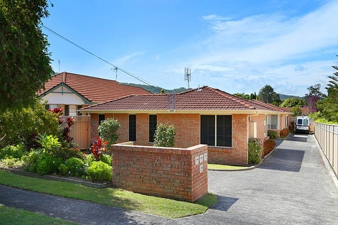2/35 Brougham Street, East Gosford, 2250, Central Coast - Villa / Low maintenance living at its best! / Garage: 1 / P.O.A