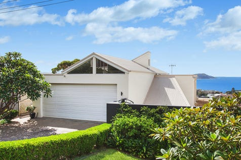 11 John Gray Close, Terrigal, 2260, Central Coast - House / Tri-level home commands northerly ocean panoramas / Garage: 2 / P.O.A