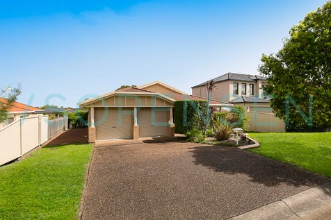 17 Belyando Crescent, Blue Haven, 2262, Central Coast - House / ALL TUCKED AWAY! / Garage: 2 / Secure Parking / Air Conditioning / Toilets: 2 / P.O.A