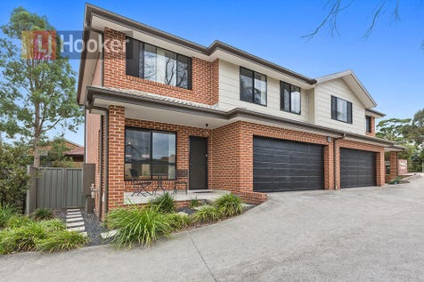 2/153 Cresthaven Avenue, Bateau Bay, 2261, Central Coast - Townhouse / Luxury 4 Bedroom Townhouse / Garage: 2 / $499,000