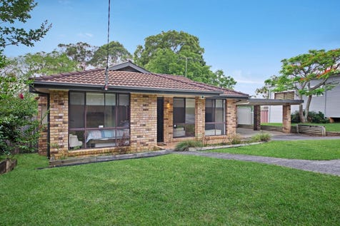 68 Springfield Road, Springfield, 2250, Central Coast - House / Gorgeously Renovated Family Home / Outdoor Entertaining Area / Carport: 2 / Air Conditioning / Built-in Wardrobes / Dishwasher / $610,000