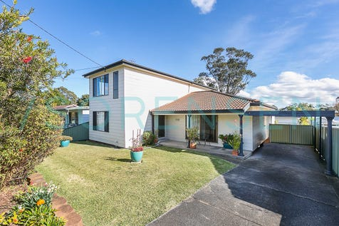 44 Perouse Avenue, San Remo, 2262, Central Coast - House / RELAX, ENTERTAIN & ENJOY! / Swimming Pool - Inground / Carport: 1 / Garage: 1 / Secure Parking / Air Conditioning / Floorboards / Toilets: 2 / P.O.A