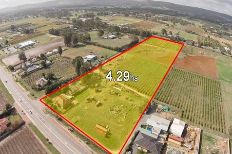 612 Great Northern Highway, Herne Hill, 6056, North East Perth - House / Wine Maker - Lifestyle Farmer - Investor / $1,500,000