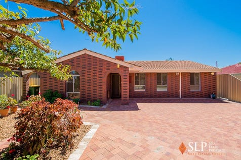 25 Shalford Street, Bayswater, 6053, North East Perth - House / 1st Homebuyer or FIFO Special ! / Garage: 3 / $375,000