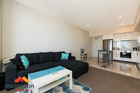 609/30 Hood Street, Subiaco, 6008, Perth City - Apartment / Luxury Apartment in the Heart of Subiaco / Carport: 1 / $399,950