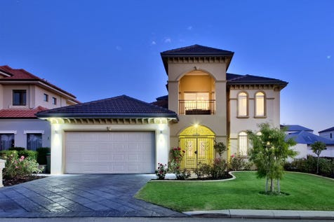 6 Cranberry Gardens, Stirling, 6021, North East Perth - House / Everything a family could dream of!! / Garage: 2 / $999,000