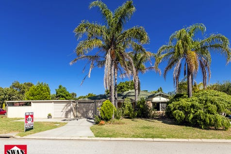 10 Skyros Mews, Stratton, 6056, North East Perth - House / UNDER OFFER / Carport: 2 / $399,000
