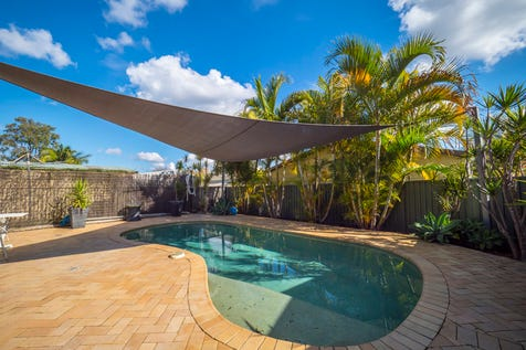 36 Tarwhine Avenue, Chain Valley Bay, 2259, Central Coast - House / FANTASTIC FAMILY ENTERTAINER! / Swimming Pool - Inground / Garage: 2 / Secure Parking / Air Conditioning / Toilets: 2 / $520,000