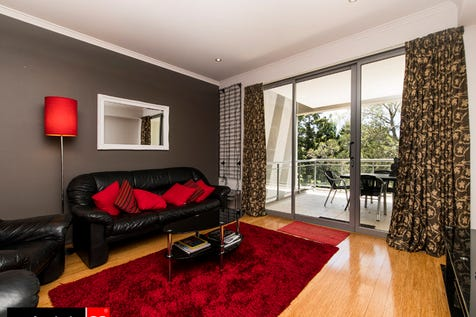 12/178 Bennett Street, East Perth, 6004, Perth City - Apartment / GET IN QUICK for this BIG & BOUTIQUE 3 Bedroom sanctuary with VIEWS! / Balcony / Garage: 2 / Secure Parking / Air Conditioning / Floorboards / $600