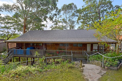 40 Plateau Road, North Gosford, 2250, Central Coast - House / Calling First Home Buyers / Balcony / Toilets: 1 / $525,000