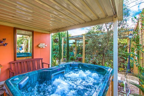 23 Phegan Street, Woy Woy, 2256, Central Coast - House / RENOVATED HOUSE WITH GREAT OUTDOOR LIVING SPACE! / Carport: 1 / $599,000