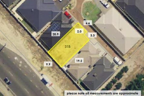 31B Wem Mews, High Wycombe, 6057, North East Perth - Residential Land / ALL OFFERS OVER $160,000 PRESENTED!!! / $160,000