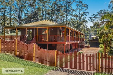 53 Wards Road, Bensville, 2251, Central Coast - House / A CLASSIC AUSTRALIAN HOME / Carport: 2 / Garage: 2 / $865,000