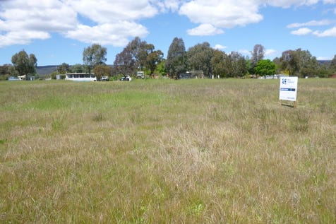 Lot 2 Crescent Street, Koorawatha, 2807, Central Tablelands - Residential Land / OVERLOOKS PICTURESQUE COUNTRYSIDE / $16,500