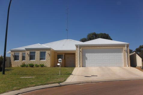 25 Oakover Place, Northam, 6401, East - House / Hot, hot, hot!  / Fully Fenced / Garage: 2 / Air Conditioning / Built-in Wardrobes / Ensuite: 1 / Toilets: 2 / $426