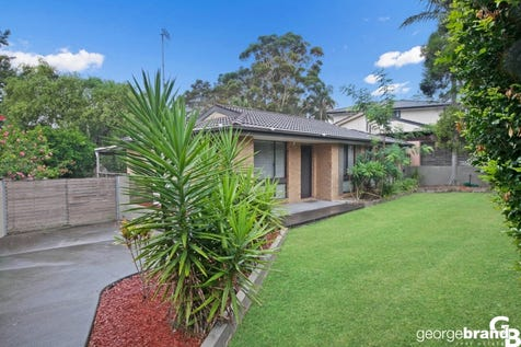 20 Cameron Cr, Kincumber, 2251, Central Coast - House / APPROVED FOR GRANNY FLAT / P.O.A