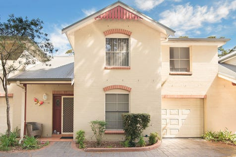 34/11 Berrys Head Road (aka 34/651 Pacific Hwy), Narara, 2250, Central Coast - Townhouse / SPACIOUS TOWNHOUSE IN A CONVENIENT LOCATION / Garage: 1 / $440,000
