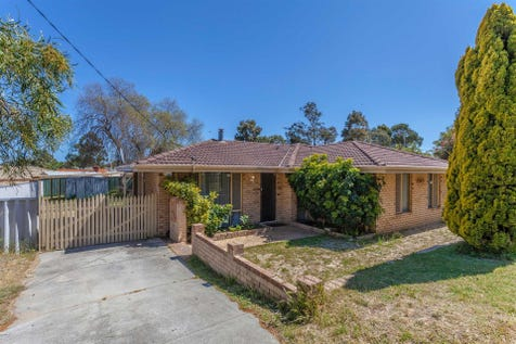 49 Muswell Street, Balga, 6061, North East Perth - House / INVEST OR DEVELOP / Carport: 1 / $379,000