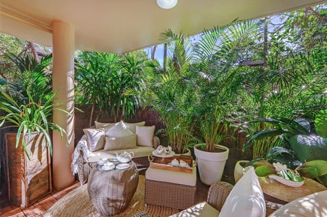 103/82 Avalon Parade, Avalon Beach, 2107, Northern Beaches - Unit / Private Oasis / Garage: 1 / Living Areas: 1 / Toilets: 2 / $895,000