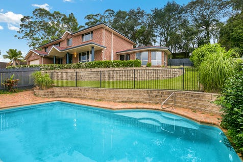 12 Woodbine Close, Lisarow, 2250, Central Coast - House / Architectural Elegance / Swimming Pool - Inground / Garage: 2 / Built-in Wardrobes / Dishwasher / $849,000