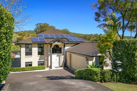 14 Cotswolds Close, Terrigal, 2260, Central Coast - House / When size matters! / Fully Fenced / Garage: 2 / Remote Garage / Alarm System / Built-in Wardrobes / Dishwasher / Gas Heating / Study / $1,000,000