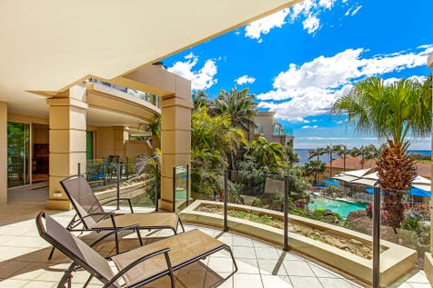 41/8 Terrigal Esplanade, Terrigal, 2260, Central Coast - Apartment / Sold by Sheila Caulfield 0419200359 / Balcony / Swimming Pool - Inground / Garage: 2 / Secure Parking / Air Conditioning / $1,550,000