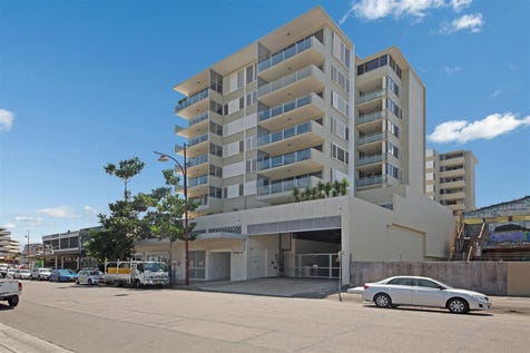 46/12 Baker Street, Gosford, 2250, Central Coast - Unit / Modern Apartment In The Heart of Gosford CBD / Balcony / Garage: 1 / Built-in Wardrobes / Dishwasher / Toilets: 1 / $330,000