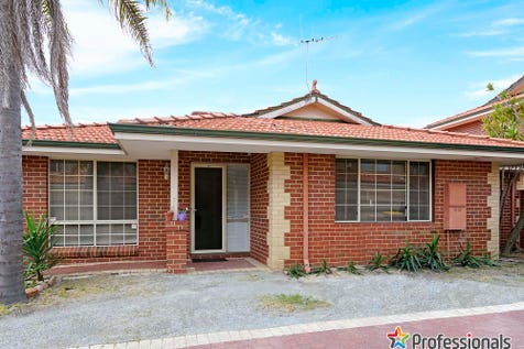 2/56 Moulden Avenue, Yokine, 6060, North East Perth - House / PERFECT DOWN SIZER / Garage: 1 / Air Conditioning / Alarm System / Toilets: 1 / P.O.A