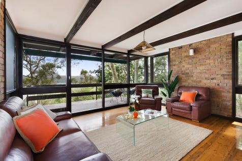 79 Hilltop Road, Avalon Beach, 2107, Northern Beaches - House / 1112 sqm Block Brimming with Potential & Tranquil Vistas / Garage: 4 / $1,275,000