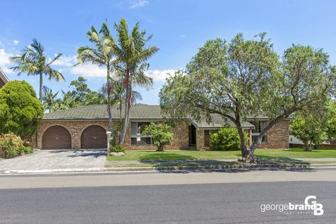 37 Arunta Avenue, Kariong, 2250, Central Coast - House / AUCTION THIS SAT 11.30am ON SITE / Deck / Fully Fenced / Outdoor Entertaining Area / Shed / Garage: 2 / Remote Garage / Built-in Wardrobes / Rumpus Room / Split-system Air Conditioning / Living Areas: 3 / P.O.A