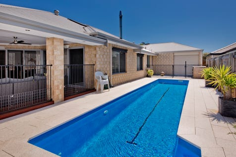 36 Geographe Loop, Ellenbrook, 6069, North East Perth - House / OPEN BY APPOINTMENT - MUST BE SOLD! / Swimming Pool - Inground / Secure Parking / Floorboards / $599,000