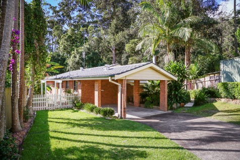 55 Blackbutt Street, Wyoming, 2250, Central Coast - House / Private & Peaceful / Carport: 1 / Floorboards / P.O.A