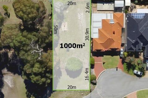 58 Cassowary Drive, Ballajura, 6066, North East Perth - Residential Land / Beautiful 1000m2 Duplex Ballajura Block / $399,000