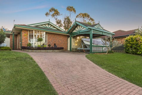 18 Casey Crescent, Kariong, 2250, Central Coast - House / Terrific entry level home in popular street! / Garage: 1 / $595,000