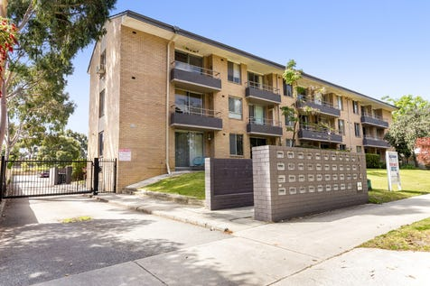 Unit 110, 124 Subiaco Road, Subiaco, 6008, Perth City - Unit / 1 bedroom unit / Balcony / Fully Fenced / Outdoor Entertaining Area / Carport: 1 / Secure Parking / Air Conditioning / Built-in Wardrobes / Floorboards / Gas Heating / Ensuite: 1 / $259,000