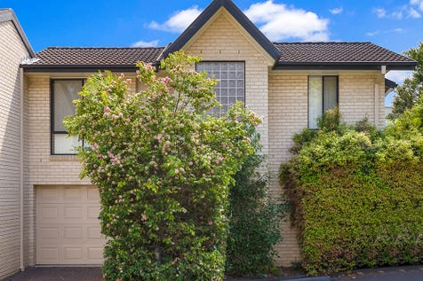 9/43-45 Donnison Street, West Gosford, 2250, Central Coast - Unit / Spacious Townhouse and Convenient Location / Garage: 1 / $495,000