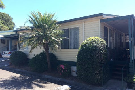 46/2-10 Duffys Road, Terrigal, 2260, Central Coast - House / Immaculate Home With No Maintenance! / Balcony / Carport: 1 / Secure Parking / Air Conditioning / Alarm System / Toilets: 1 / $130,000