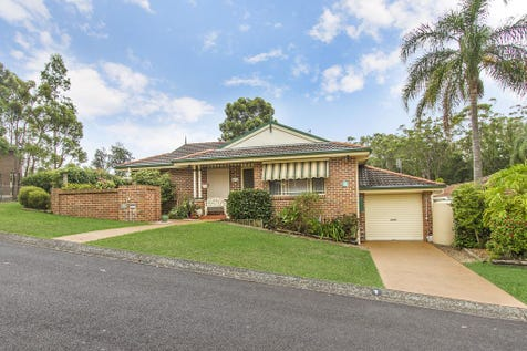 1 Bermagui Place, Glenning Valley, 2261, Central Coast - House / PRIVATE TORRENS TITLE VILLA WITH PLENTY OF ROOM / Garage: 1 / $549,000