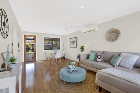 129 Kerry Crescent, Berkeley Vale, 2261, Central Coast - House / Freshly Renovated Delight / Garage: 1 / $550,000